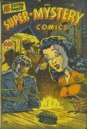 Super-Mystery Comics Vol 6 5