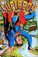 Superboy Vol 1 143