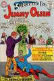 Superman's Pal, Jimmy Olsen Vol 1 87