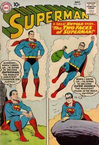 Superman Vol 1 137