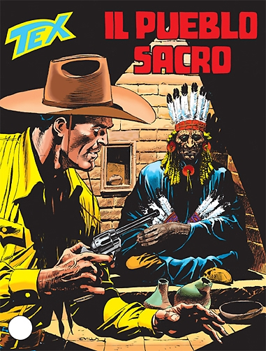 Tex Vol 1 529