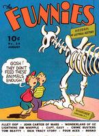 The Funnies Vol 2 34
