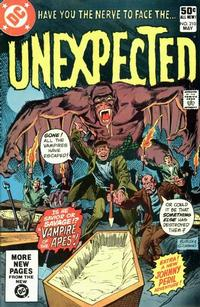 Unexpected Vol 1 210