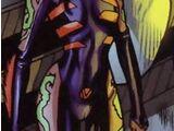 Priscilla Kitaen (Wildstorm Universe)