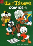Walt Disney's Comics and Stories Vol 1 163