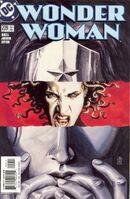 Wonder Woman Vol 2 209