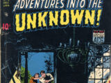 Adventures into the Unknown Vol 1 8