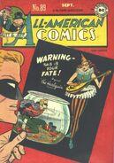 All-American Comics Vol 1 89