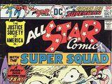 All-Star Comics Vol 1 62