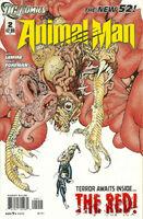 Animal Man Vol 2 2