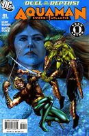 Aquaman Sword of Atlantis Vol 1 41
