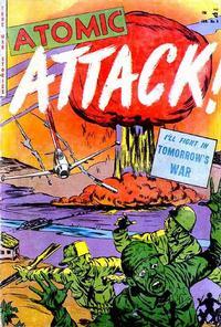 Atomic Attack Vol 1 5