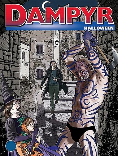Dampyr Vol 1 163