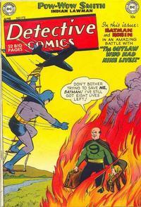 Detective Comics Vol 1 172