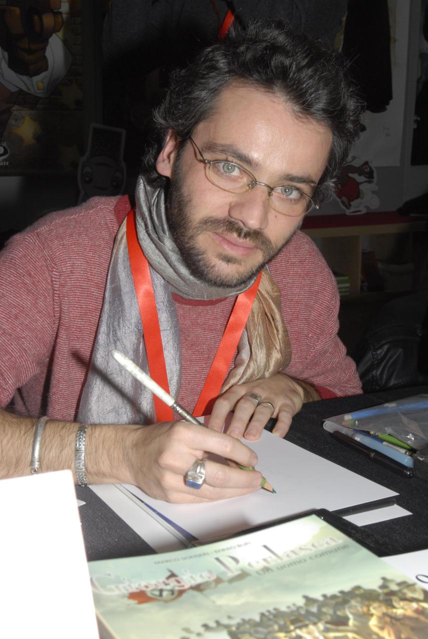 Ennio Bufi