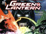 Green Lantern Vol 4 51