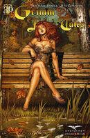 Grimm Fairy Tales Vol 1 36