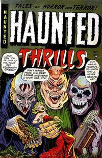 Haunted Thrills Vol 1 11