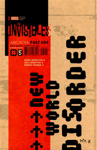 Invisibles Vol 1 5