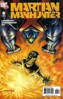 Martian Manhunter Vol 3 6