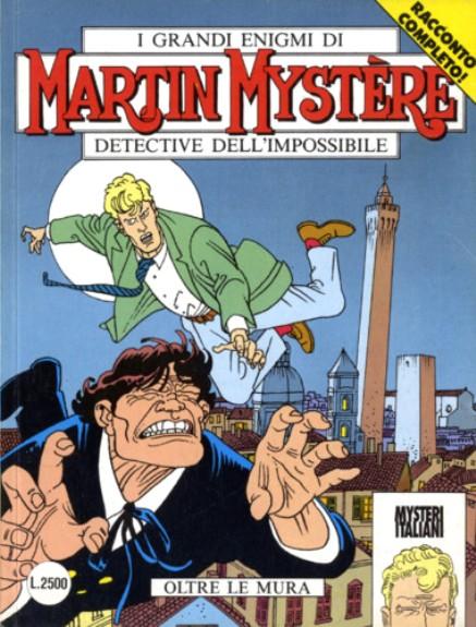 Martin Mystère Vol 1 146