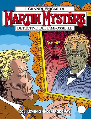 Martin Mystère Vol 1 63