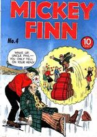 Mickey Finn Vol 1 4