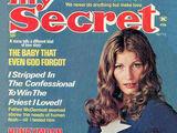 My Secrets Vol 1