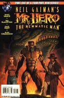 Neil Gaiman's Mr. Hero - The Newmatic Man Vol 1 15