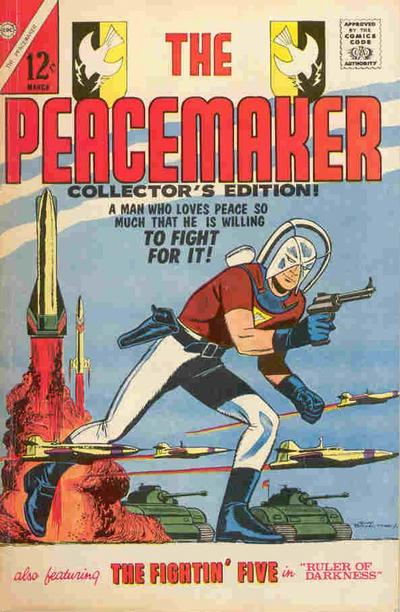 Peacemaker Vol 1