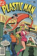 Plastic Man Vol 2 20