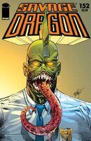 Savage Dragon Vol 1 152