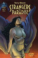 Strangers in Paradise Vol 2 7