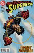 Superboy Vol 4 43