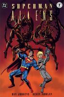 Superman Aliens Vol 1 2