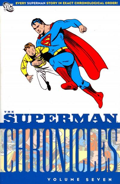Superman Chronicles Vol 1 7