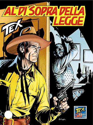 Tex Vol 1 456