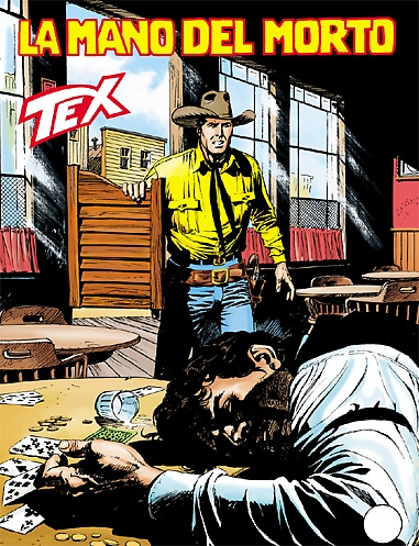 Tex Vol 1 593