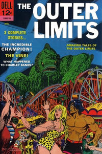 The Outer Limits Vol 1 12