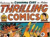 Thrilling Comics Vol 1 47