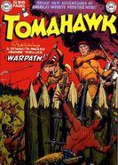 Tomahawk Vol 1 3