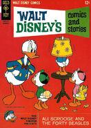 Walt Disney's Comics and Stories Vol 1 302