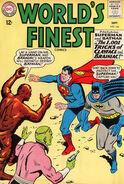 World's Finest Comics Vol 1 144