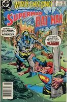 World's Finest Comics Vol 1 303
