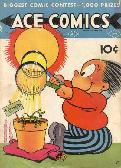 Ace Comics Vol 1 51