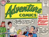 Adventure Comics Vol 1 273