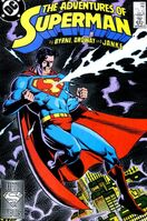 Adventures of Superman Vol 1 440