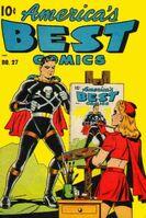America's Best Comics Vol 1 27
