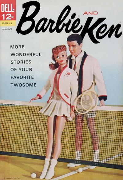 Barbie and Ken Vol 1 4