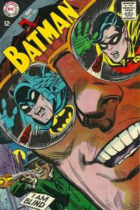 Batman Vol 1 205